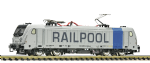 Fleischmann 738904 Railpool BR187 Electric Locomotive VI